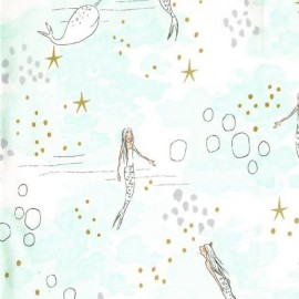 Magie de la sirène par Sarah Jane