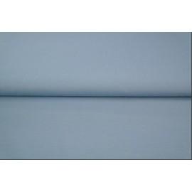 Jersey uni - Bleu - Stenzo - par 10 cm