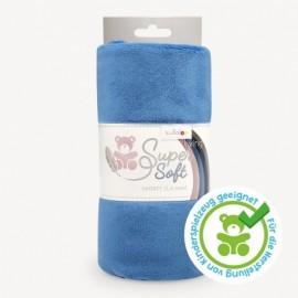 Minkee Shorty 1,5mm bleu foncé