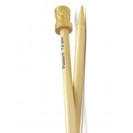 Aiguilles à tricoter Bambou...