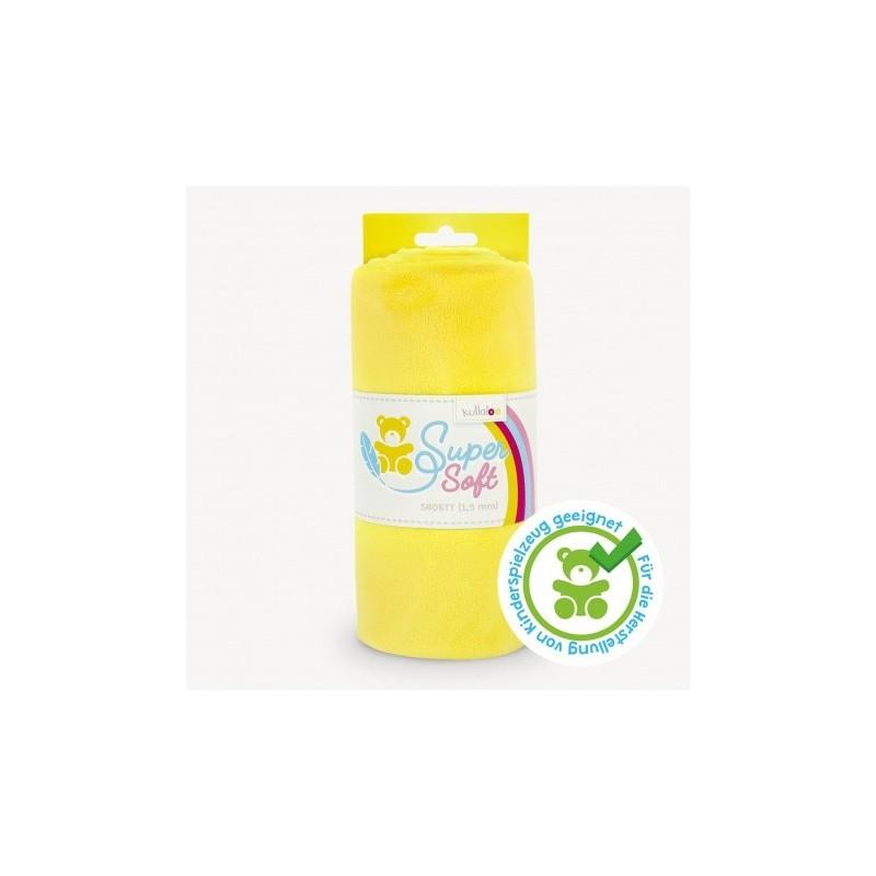 Minkee Shorty Kullaloo 1,5mm jaune