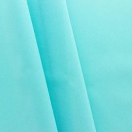 Tissu pul imperméable 155 cm Turquoise