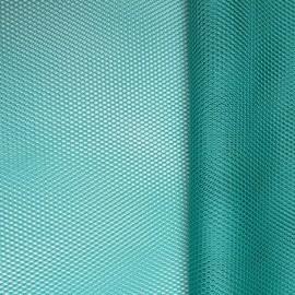 Tissu filet Mesh fabric Turquoise
