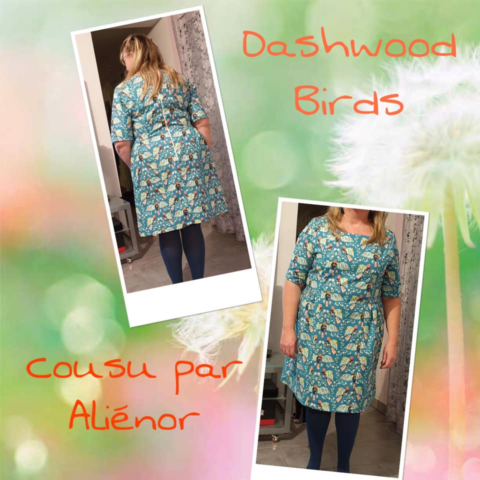Birds Dashwood