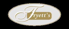 Fryett's fabrics